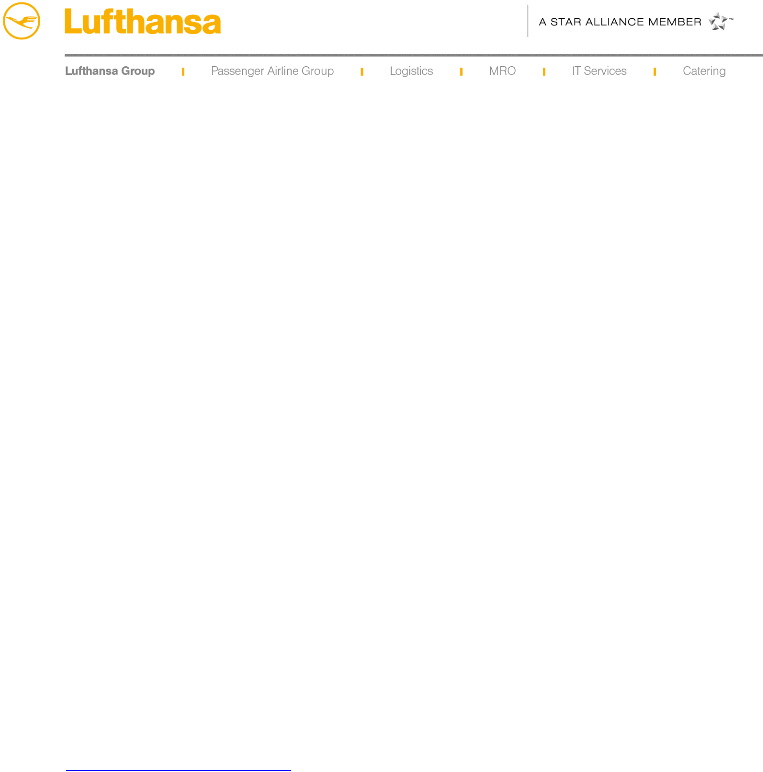 No Lufthansa Flights Cancelled Due To Additional A380-engine Checks