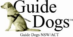 Guide Dogs Offers Free Training To Jetstar